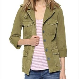 Madewell Outbound Jacket 42249